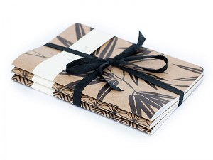 Kyoto Notebook Set of 3